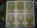 Onyx Wine Glasses