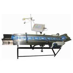 Auto Feeding Stacking Conveyor