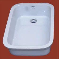 FRP Wash Basin