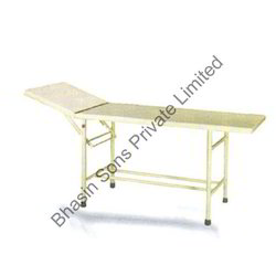 Examination Table Two Fold
