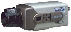 Colour & B/W C-Mount Type Cameras