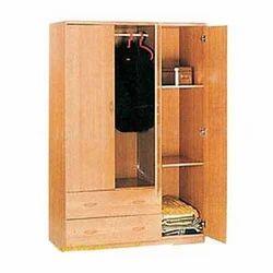 Wooden Wardrobe At Best Price In India