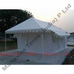 Swiss Cottage Bathroom Tent