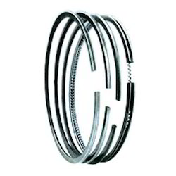 Industrial Piston Rings
