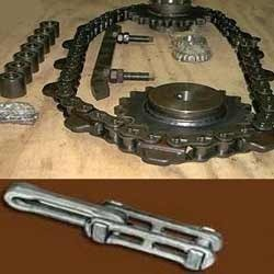 Overhead Conveyor Chains