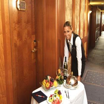 Hotel Room Services Room Service Service Provider From