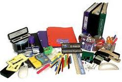 Office Stationery Items