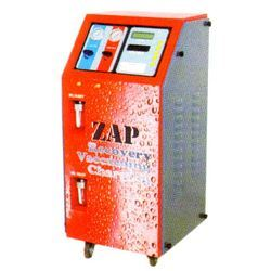 air conditioning machine for cars. car air conditioning gas charging machine for cars
