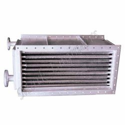 Oil Extraction Plant Heat Exchanger