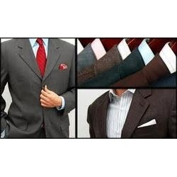 Customized Tailored Suits