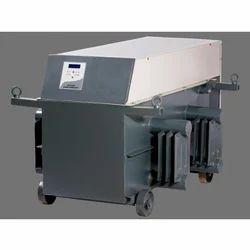 Servo Stabilizer for Printing Machines