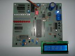 8051 Programmer Kit