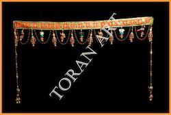 Beaded Toran