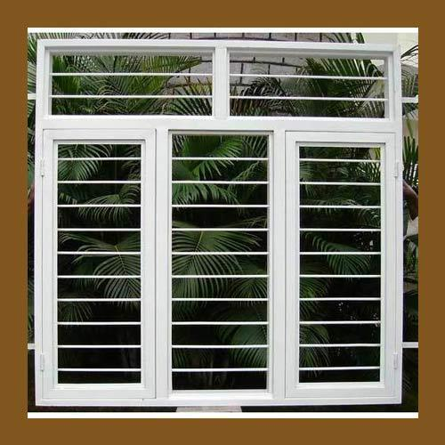Home Windows Design In India: Standard House Windows, Aacess Tough Doors Private Limited
