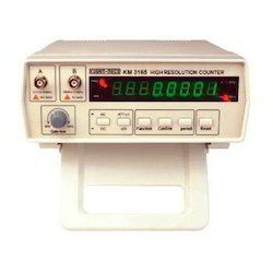 Digital Frequency Counter KM3165