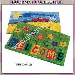 Door Mat Collection