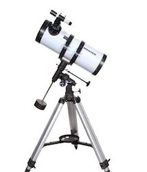 Astronomical Telescope  BET-F5