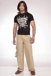 Denim-Wear For Man