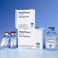 Mabthera 100MG Injection