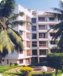Construction Of-Muthoot Valley Residential Complex - Trivandrum