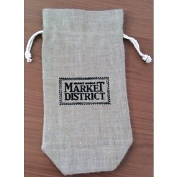 Jute Wine Sacks
