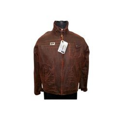 Cotton Jacket-FCCJ 002