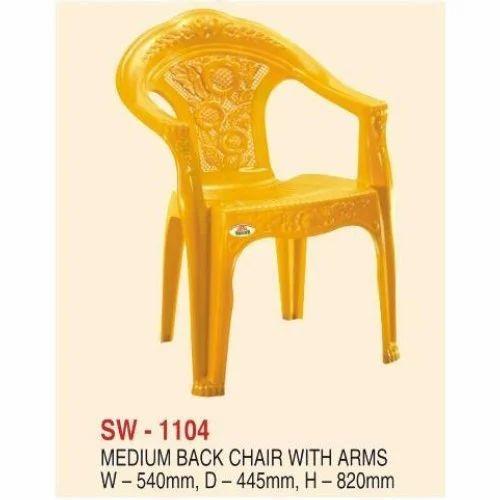 Plastic Garden Chairs ग र डन क ल ए प ल स ट क
