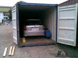 International Car Shipping, Mumbai