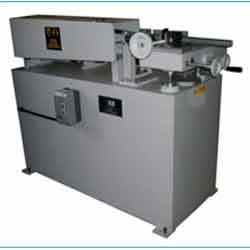 Tube Notching Machine