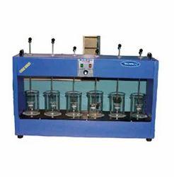 Laboratory Flocculators