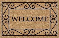 Door Mats  sc 1 st  India Business Directory - IndiaMART & Door Mats in Vijayawada Andhra Pradesh | Doormat Manufacturers in ...