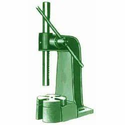 Spring Control Arbour Press | Atlas Machines (india