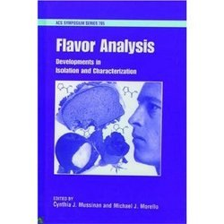 Flavor Analysis