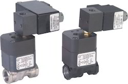 2 Port External Air Operated Solenoid Valve