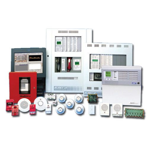 Fire Protection System Fire Detection System Service