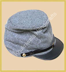Civil War Forage Cap