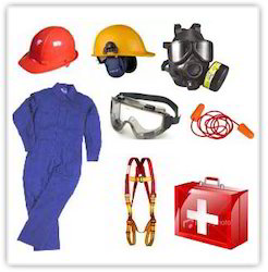 Safety Tools and Equipments