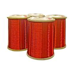 Polyamide Imide Enamelled Copper Wire