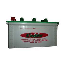 12V 100AH Monobloc Battery
