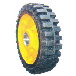 Heavy Duty Solid Tyre