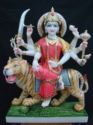 Vyas And Sons Murti Art Jaipur Manufacturer Of Goddess