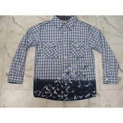 Toddler Dip Dye Shirt