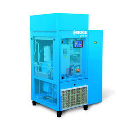 Boge Screw Air Compressor