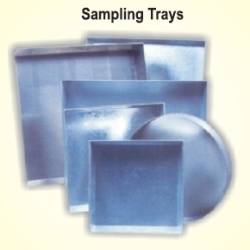 Sampling Trays