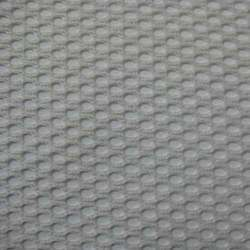 Grey Polyester Warp Knit Fabrics