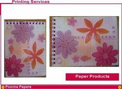 Paper Printing Service