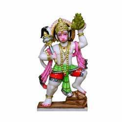 Hanuman Colored Idol