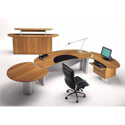 Office Furniture At Rs 30000 Piece S