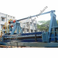 Conveyor Belt Equipment