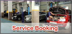 Service Booking Services